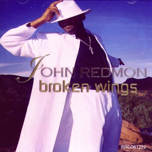 John Redmon : Broken Wings (MP3)