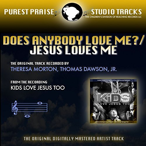 Does Anybody Love Me? (MP3 Instrumental)
