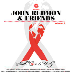 John Redmon & Friends : Faith, Love and Unity, Vol. 1 (MP3)