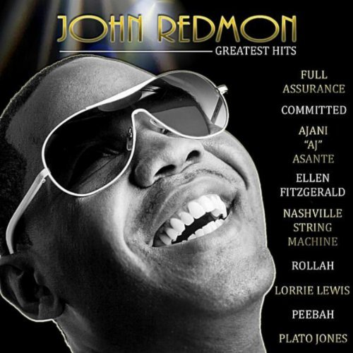 John Redmon : Greatest Hits (MP3)