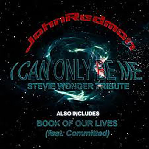 I Can Only Be Me : Stevie Wonder Tribute (MP3 Single)