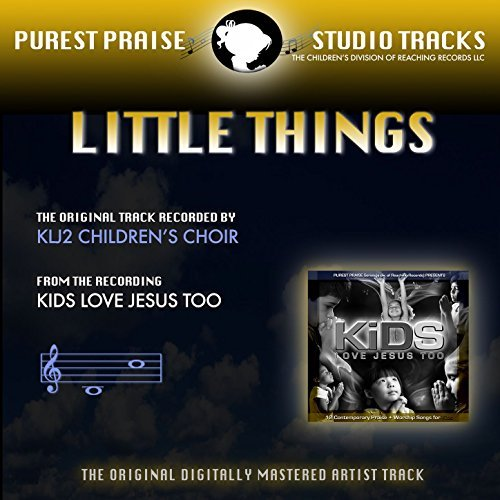 Little Things (MP3 Instrumental)
