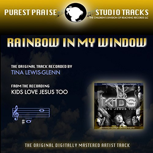 Rainbow In My Window (MP3 Instrumental)