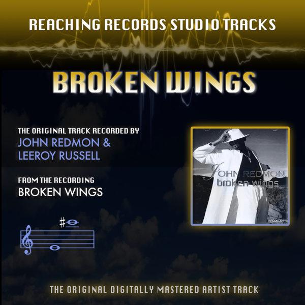 Instrumental Broken Wings John Redmon