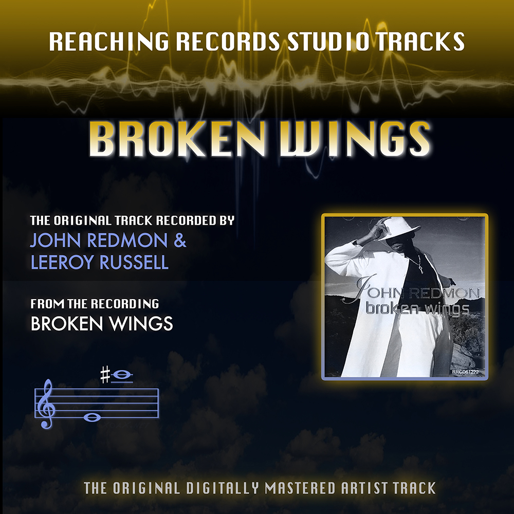 Broken Wings (Mp3 Instrumental)