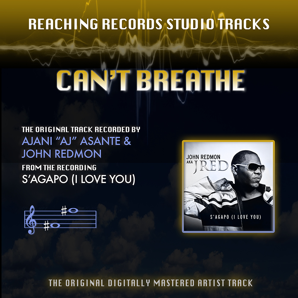 Can't Breathe (MP3 Instrumental)