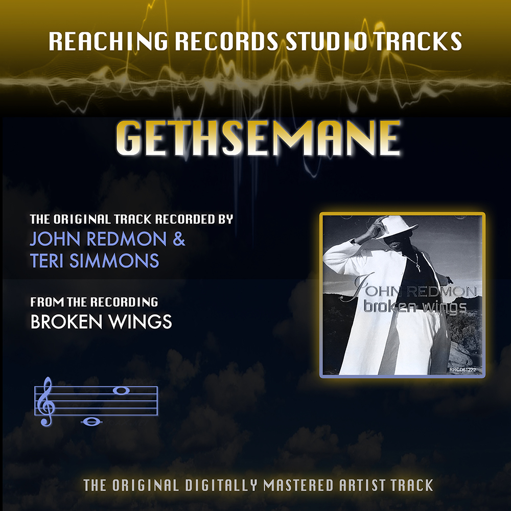 Gethsemane (MP3 Instrumental)