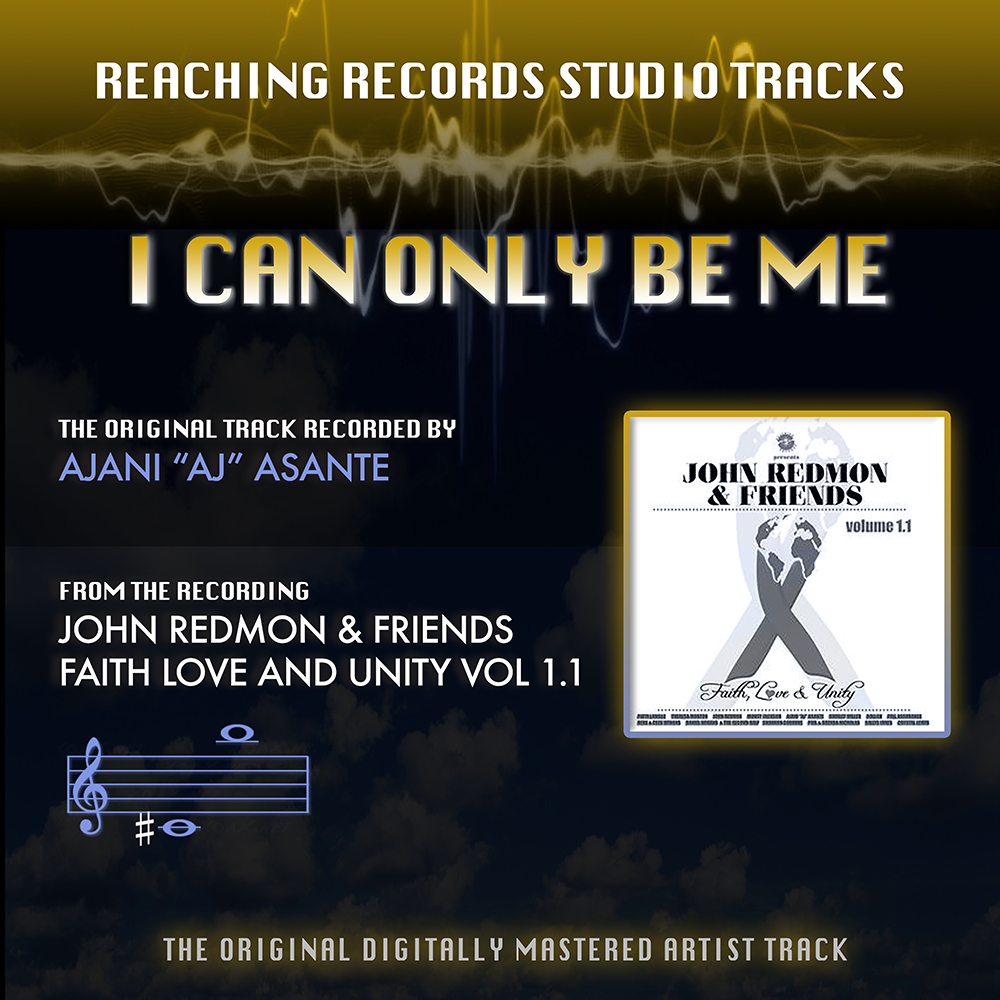 I Can Only Be Me (MP3 Instrumental)