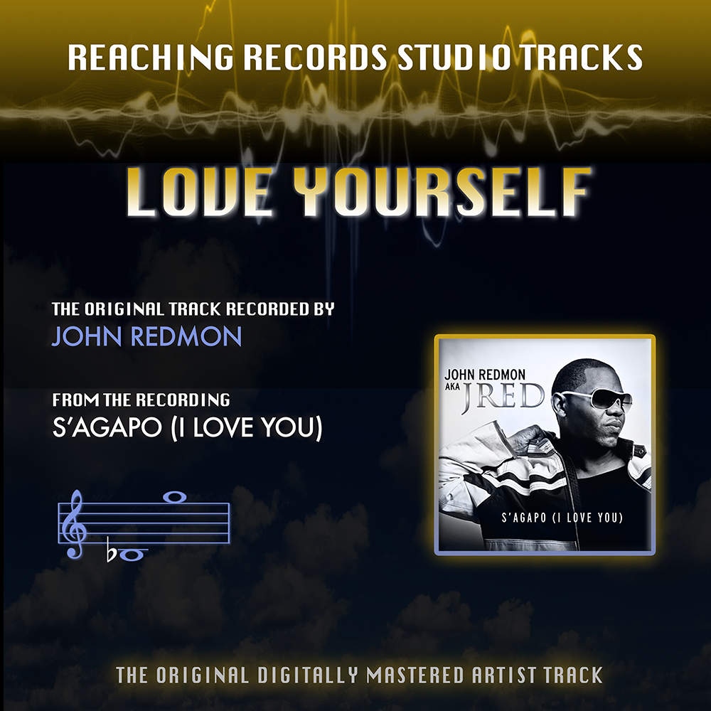 Love Yourself (MP3 Instrumental)