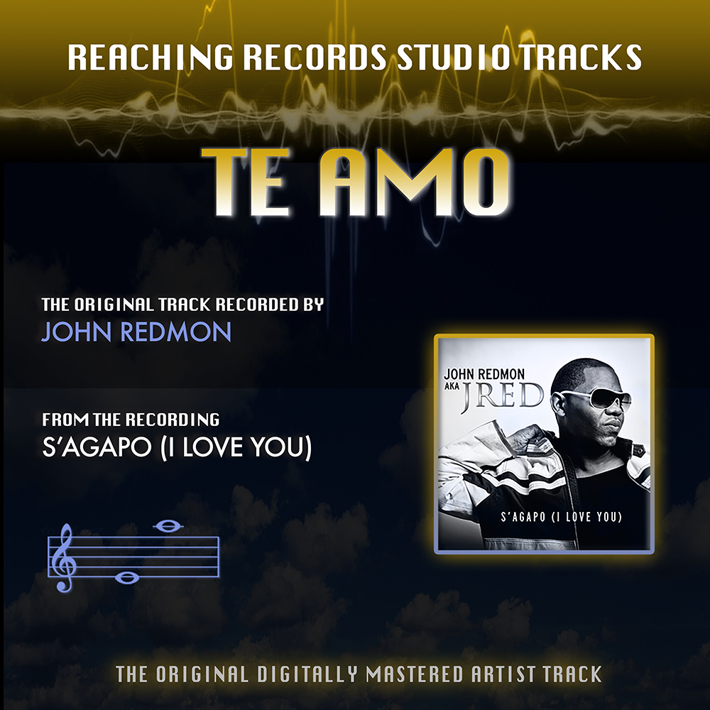 Te Amo, I Love You (MP3 Instrumental)