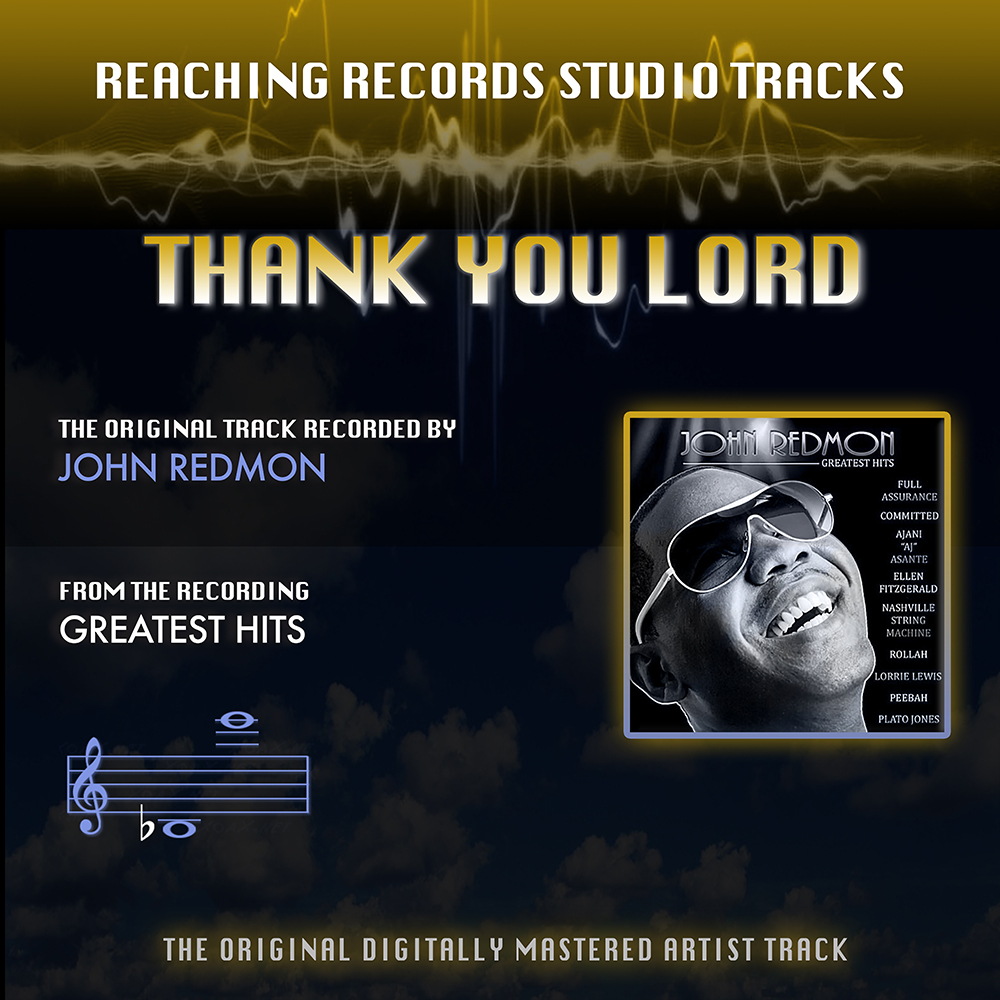 Thank You Lord (MP3 Instrumental)
