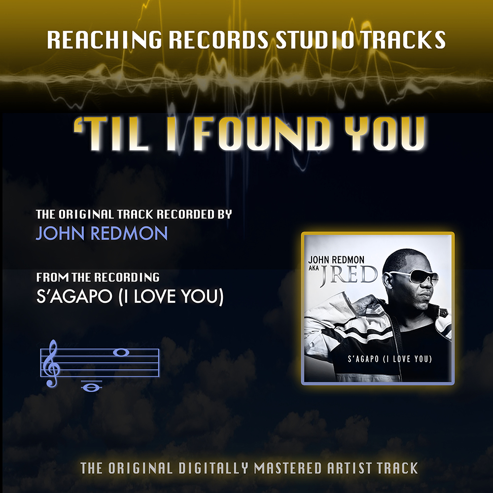 'Til I Found You (MP3 Instrumental)