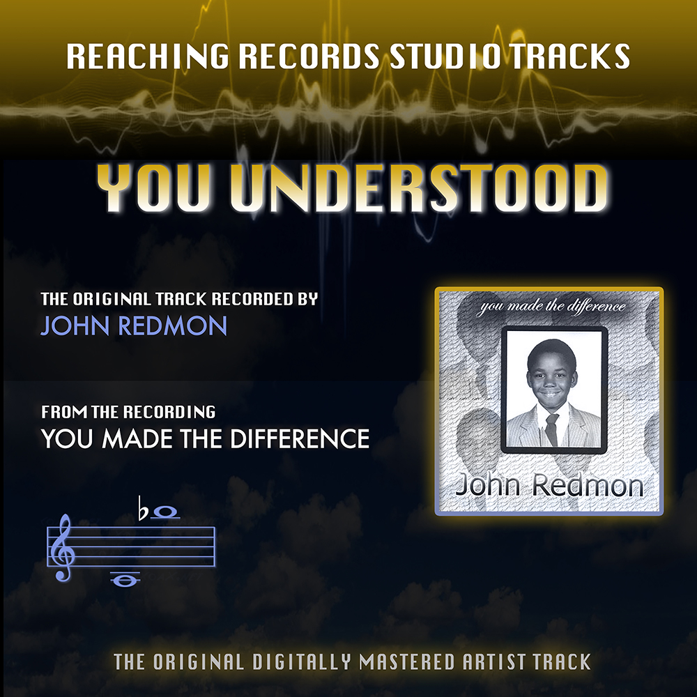 You Understood (MP3 Instrumental)