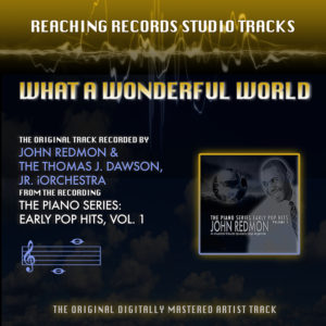 What a Wonderful World (MP3 Instrumental)