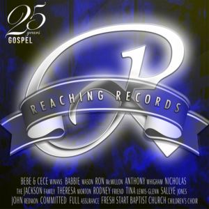 *PRE-ORDER* Silver Anniversary Edition : Gospel Album (CD)