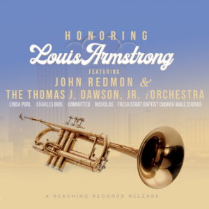 Honoring Louis Armstrong (CD)