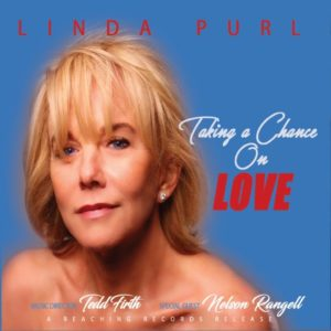 Linda Purl : Taking a Chance on Love (CD)