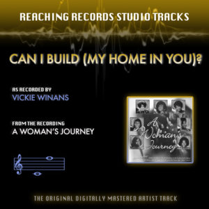 Can I Build My Home In You? (MP3 Instrumental)