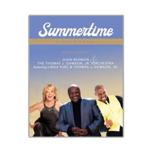 Summertime Sheet Music [John Redmon]