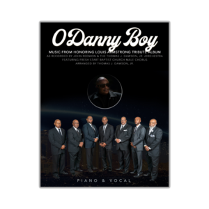 O Danny Boy Sheet Music