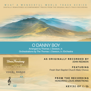 O Danny Boy (Mp3 Instrumental)