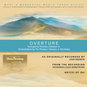 Overture (Mp3 Instrumental)