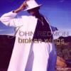 Broken Wings John Redmon