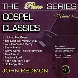 Album Gospel Classics